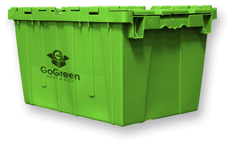 Go Green Rent A Box